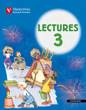 LECTURES 3 BALEARS
