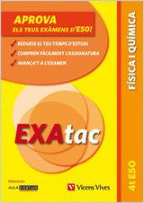 EXATAC 4 FISICA I QUIMICA