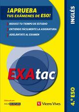 EXATAC, INGLES 4 ESO. VICENS.