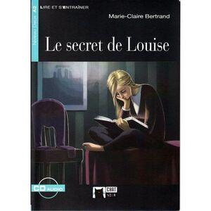 LE SECRET DE LOUISE+CD N/E