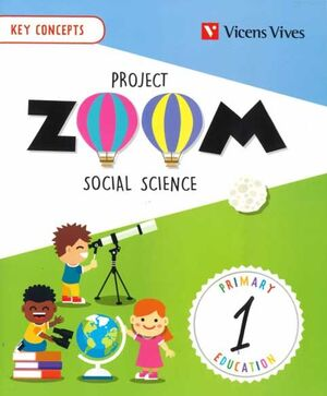SOCIAL SCIENCE 1 KEY CONCEPTS (ZOOM)