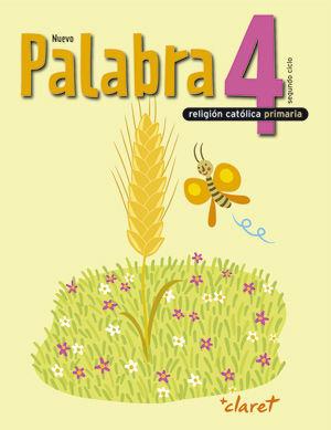 NUEVO PALABRA 4