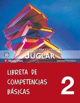 NUEVO JUGLAR 2 LIBRETA COMPETENCIAS BASICAS