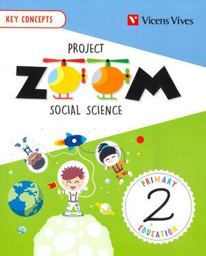 SOCIAL SCIENCE 2 KEY CONCEPTS (ZOOM)