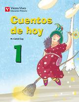 CUENTOS DE HOY 1