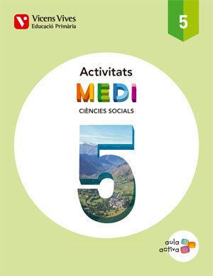 MEDI 5 SOCIAL ACTIVITATS (AULA ACTIVA) AREA