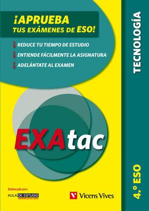 EXATAC 4 TECNOLOGIA