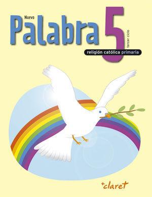 NUEVO PALABRA 5