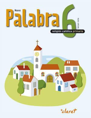 NUEVO PALABRA 6