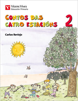 CONTOS DAS CATRO ESTACIONS 2