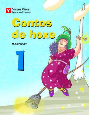 CONTOS DE HOXE 1