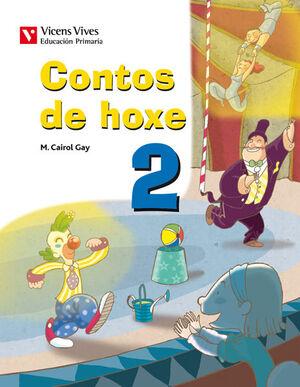 CONTOS DE HOXE 2