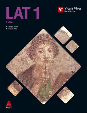 LAT 1 (LATIN BACHILLERATO AULA 3D)