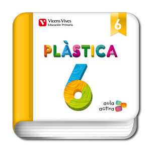 PLASTICA 6 CATALA (AULA ACTIVA)