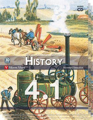 HISTORY 4 (4.1-4.2-4.3)+3CD'S
