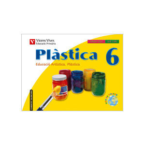 PLASTICA 6 VALENCIA (AULA ACTIVA)