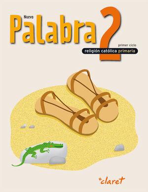 NUEVO PALABRA 2