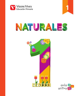 NATURALES 1 (AULA ACTIVA)