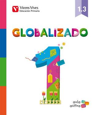 GLOBALIZADO 1.3 (AULA ACTIVA)
