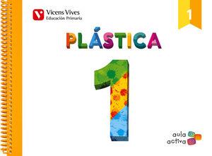 PLASTICA 1 (AULA ACTIVA)