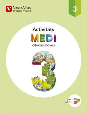 MEDI 3 SOCIAL I NATURAL ACTIV (AULA ACTIVA) AMBIT