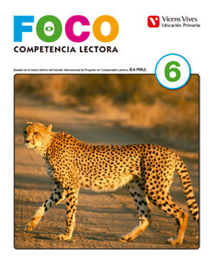FOCO 6 (COMPETENCIA LECTORA)