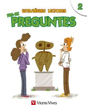 ESTRATEGIES LECTORES: FER-SE PREGUNTES 2