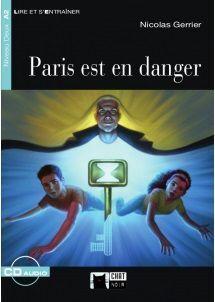 PARIS EST EN DANGER+CD