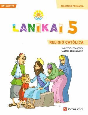 LANIKAI 5 CATALA