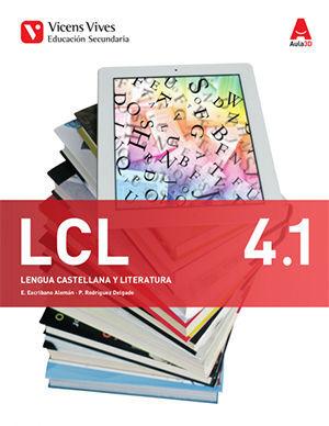 LCL 4 TRIM + SEPARATA CANARIAS