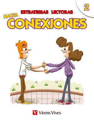 ESTRATEGIAS LECTORAS: HACER CONEXIONES 2