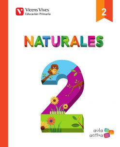 NATURALES 2 (AULA ACTIVA)