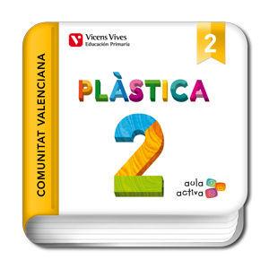 PLASTICA 2 VALENCIA (AULA ACTIVA)