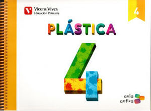 PLASTICA 4 (AULA ACTIVA)