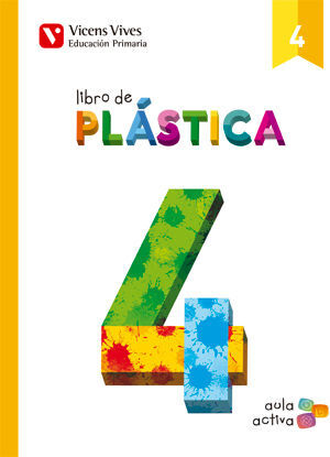 PLASTICA 4 VALENCIA (AULA ACTIVA)
