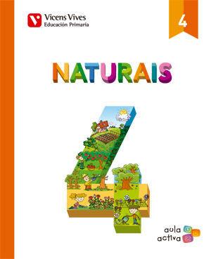 NATURAIS 4 (AULA ACTIVA)