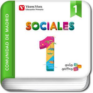 SOCIALES 1 MADRID (AULA ACTIVA)