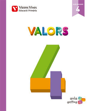 VALORS 4 BALEARS (AULA ACTIVA)
