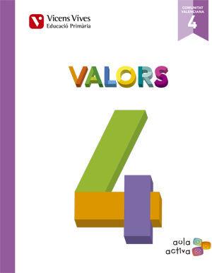 VALORS 4 VALENCIA (AULA ACTIVA)