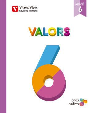 VALORS 6 VALENCIA (AULA ACTIVA)