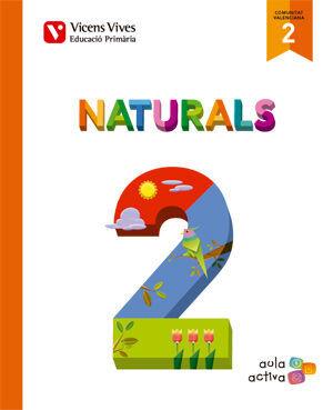 NATURALS 2 VALENCIA ACTIVITATS (AULA ACTIVA)