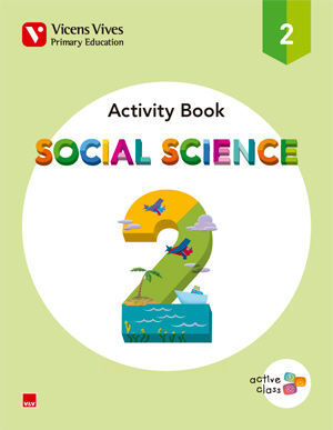 SOCIAL SCIENCE 2 ACT ACTIVE CLASS