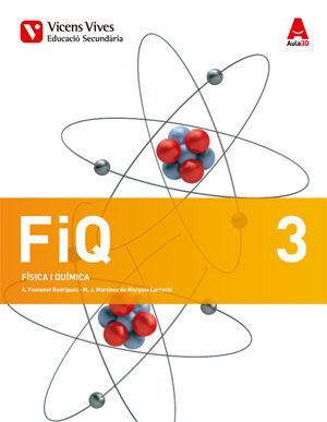 FIQ 3 (FISICA I QUIMICA ESO ) AULA 3D