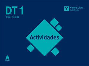 DT ACTIVIDADES (DIBUJO TECNICO BACH) AULA 3D