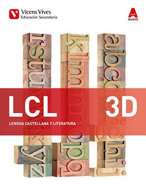 LCL 3D (CUADERNO DIVERSIDAD) AULA 3D