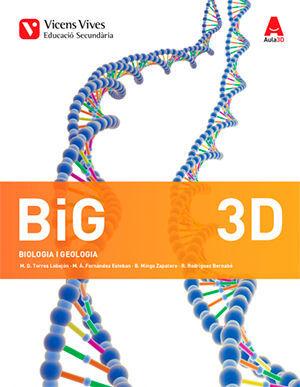 BIG 3D (QUADERN DIVERSITAT) AULA 3D