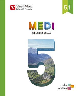 MEDI 5.1 SOCIAL (AULA ACTIVA) AREA