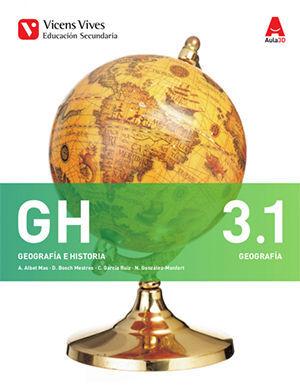 GH 3 (3.1-3.2) + ARAGON SEPARATA GEOGRAFIA