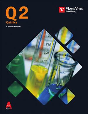 Q2 (QUIMICA) BATXILLERAT 2¼ AULA 3D