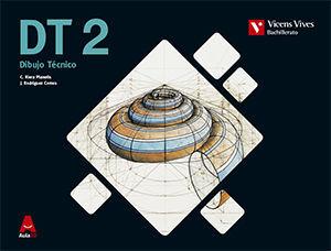 DT 2 ACTIVIDADES (DIBUJO TECNICO) BACH AULA 3D
